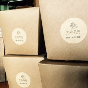 布袋農園のGOOD COFFEE BOX